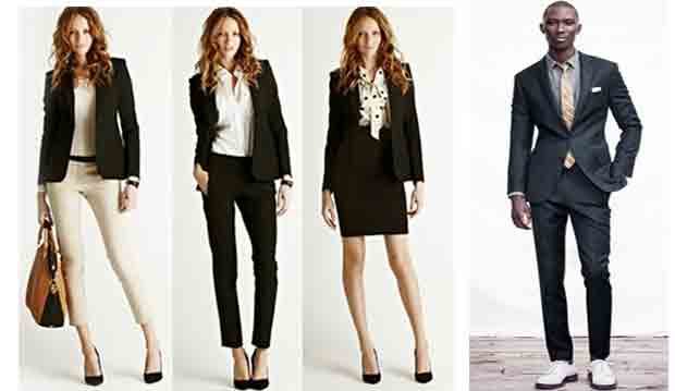 Job Interview Fashion Tips Articles