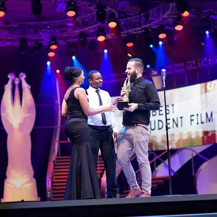 2015 Wsria Winners: SAFTAs 2015 Winners List
