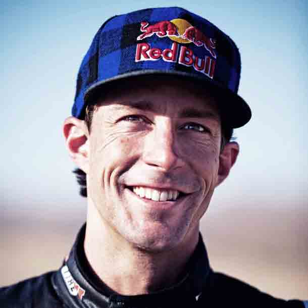 Travis Pastrana to ride in South Africa for the first time