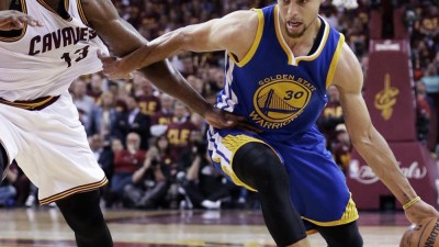 NBA Finals – Warriors are one win away