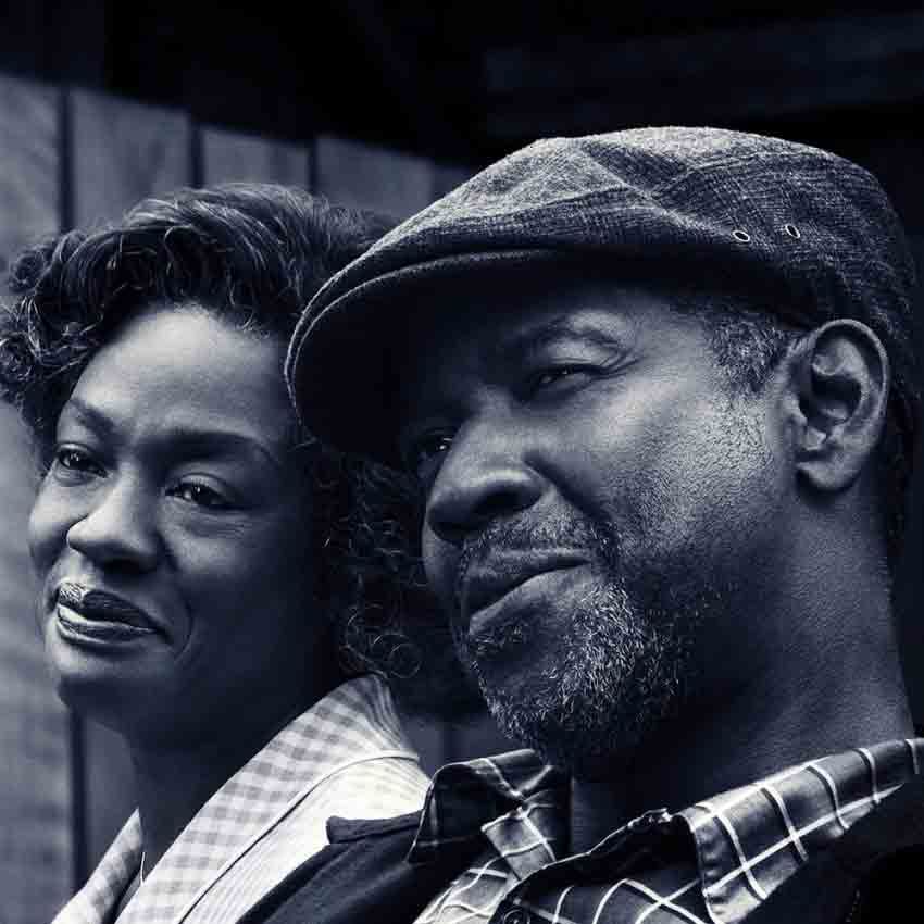 Fences: a dvd review