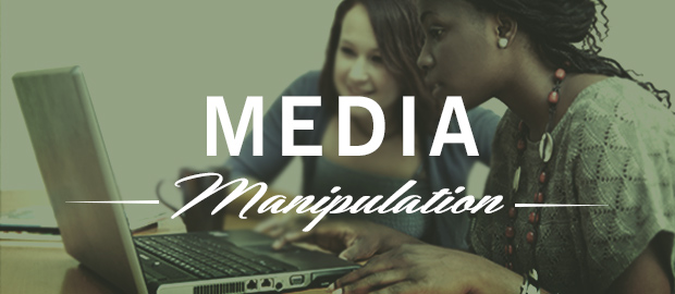 Advertising, Media and the Manipulation of the Nations
