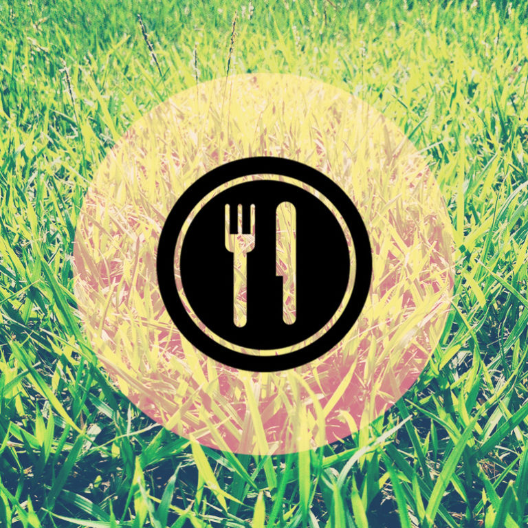 Let's Eat!…Grass?