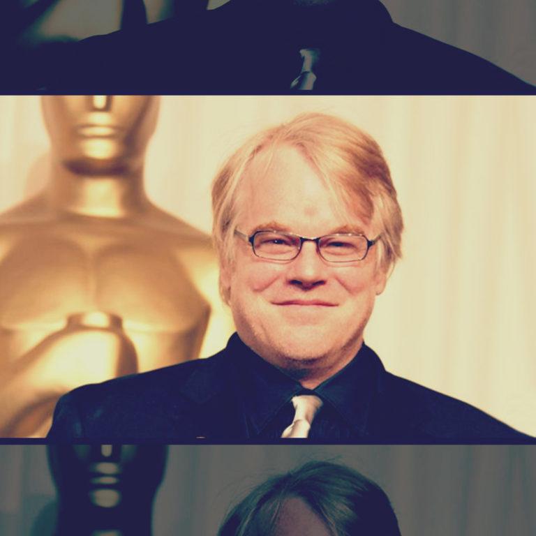 Seymour Hoffman reality check…