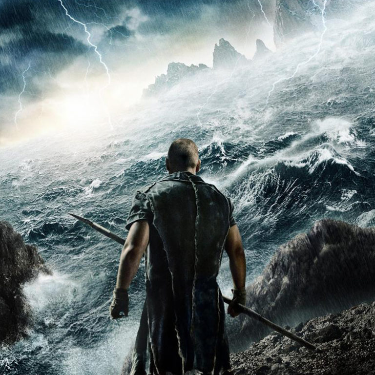 Noah Movie: Comparisons and Opinions