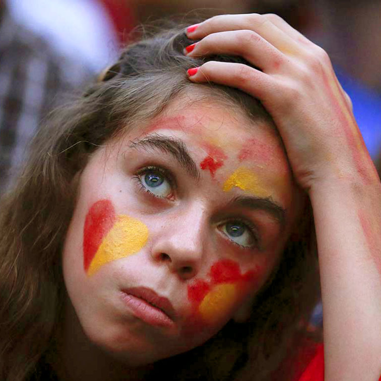 2014 World Cup: To Watch or Not To Watch…
