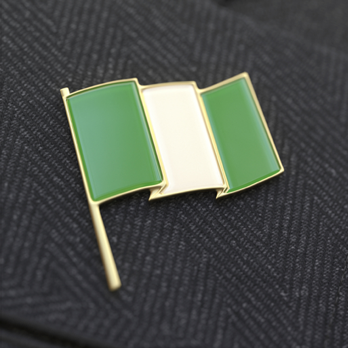 Happy Independence Day Nigeria!