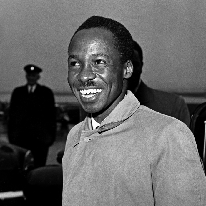 Nyerere Day: Generation with a Cause