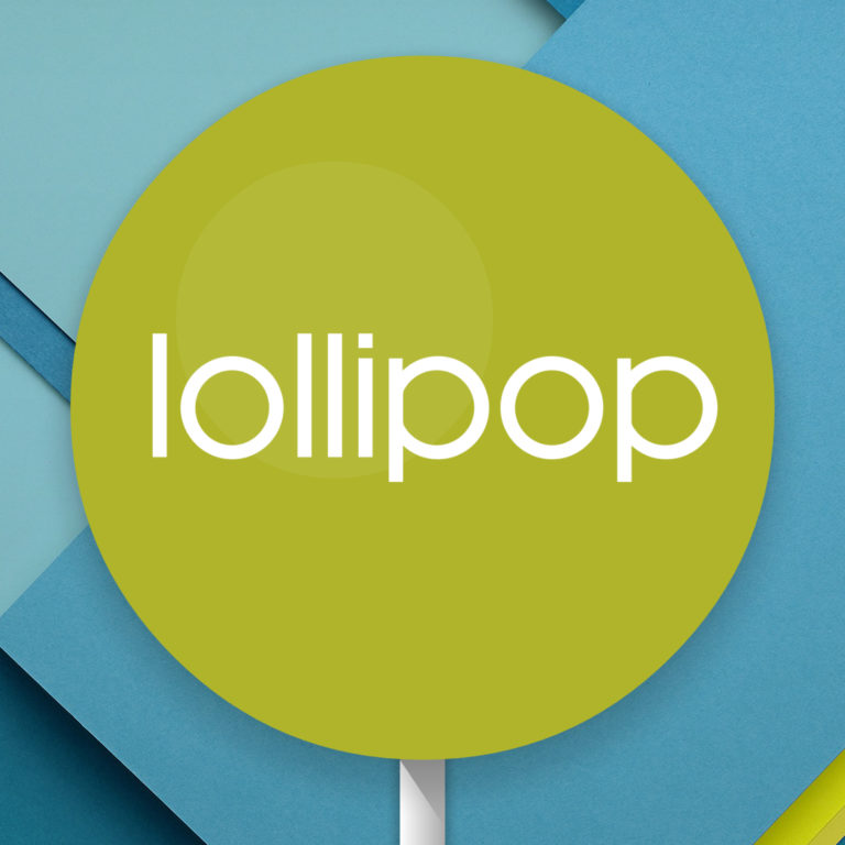 ANDROID Lollipop: A Lolly to Make You Jolly This Christmas