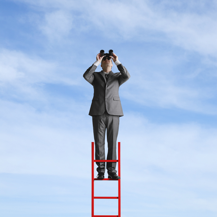 How to Climb the Ladder