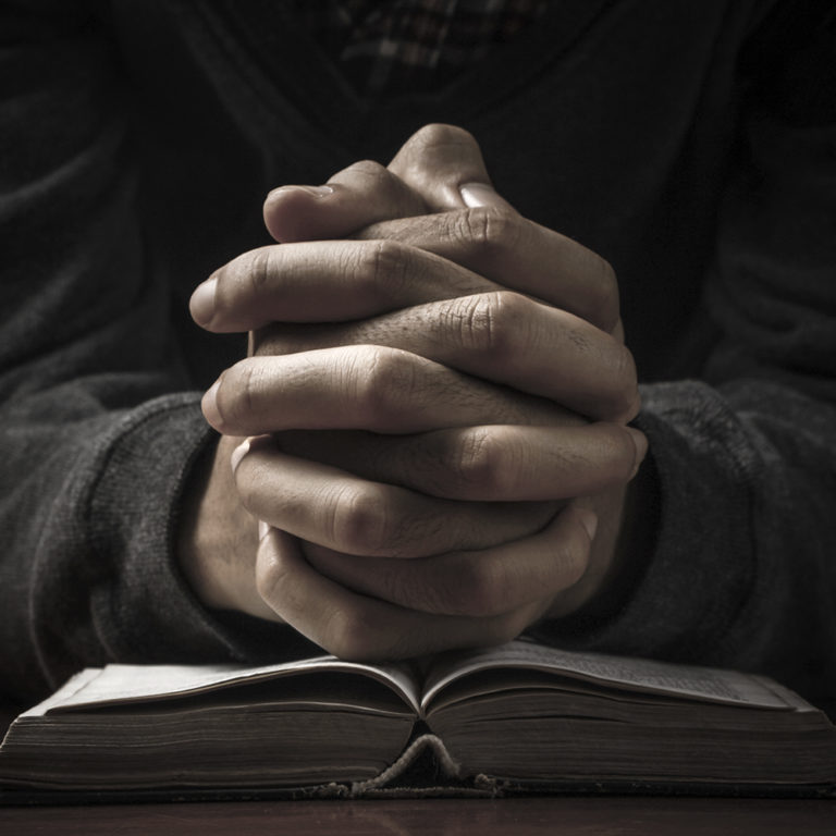 Some Things To Remember About Prayer