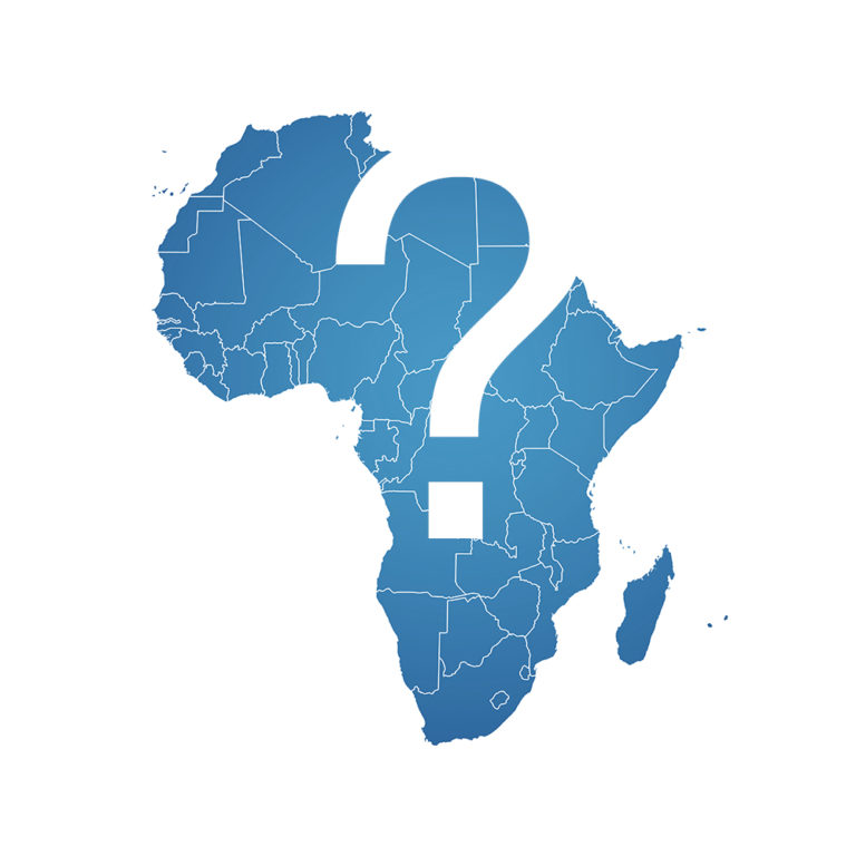 Africa, What Do You Really Want?