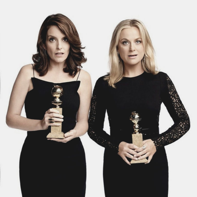Tina Fey and Amy Poehler do The Tonight Show