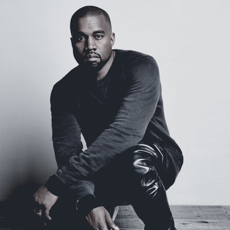 VMA 2015: Kanye West For President In 2020