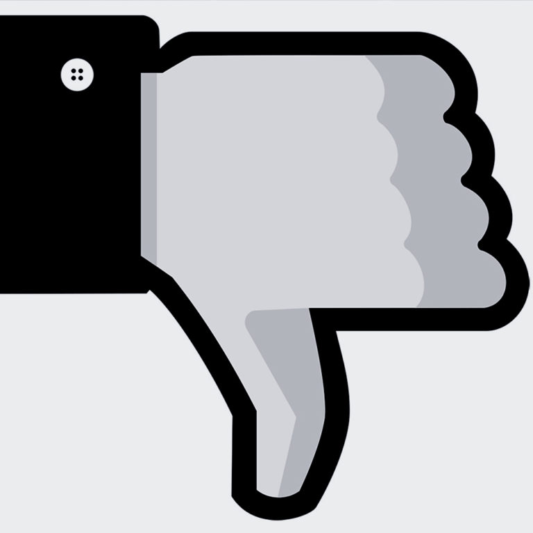 Facebook Is Adding Dislike Button