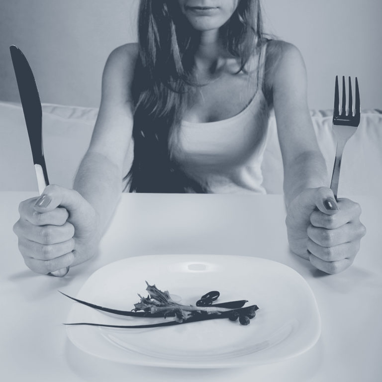 Eating Disorders: Anorexia