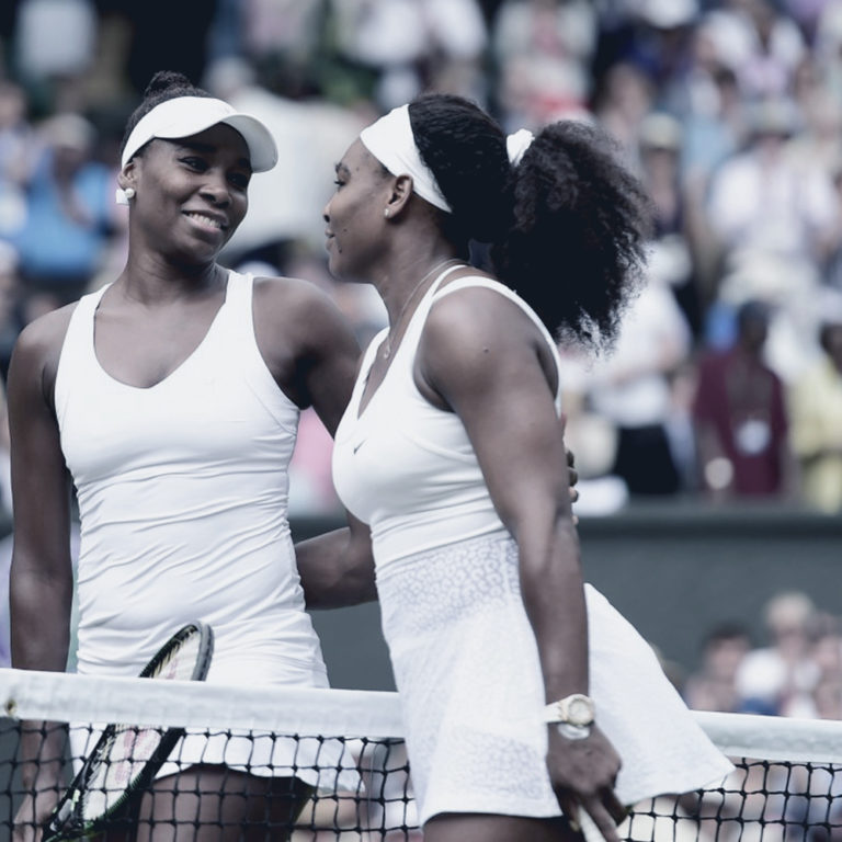 Venus vs Serena Williams