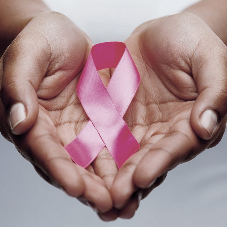 How The Pink Ribbon Became the Symbol for Breast Cancer Awareness