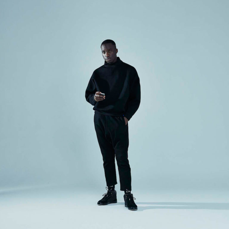 PETITE  NOIR MUSIC VIDEO SERIES: WITH URBAN OUTFITTERS