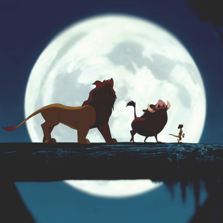 Disney Movies Mean More Than You Think