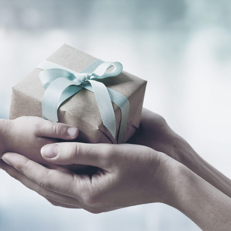 Sharing is Caring – How to live a more generous life