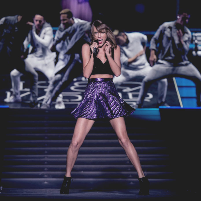 Taylor Swift S 1989 World Tour 1africa