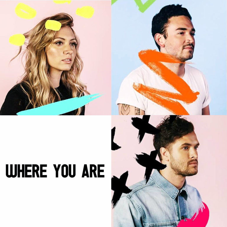 Young & Free New Music video Release – Where You Are