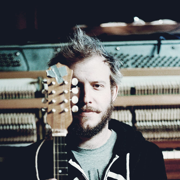 Listen to Bon Iver's unreleased gem
