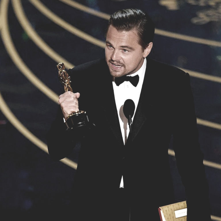3 lessons from the 2016 Oscars
