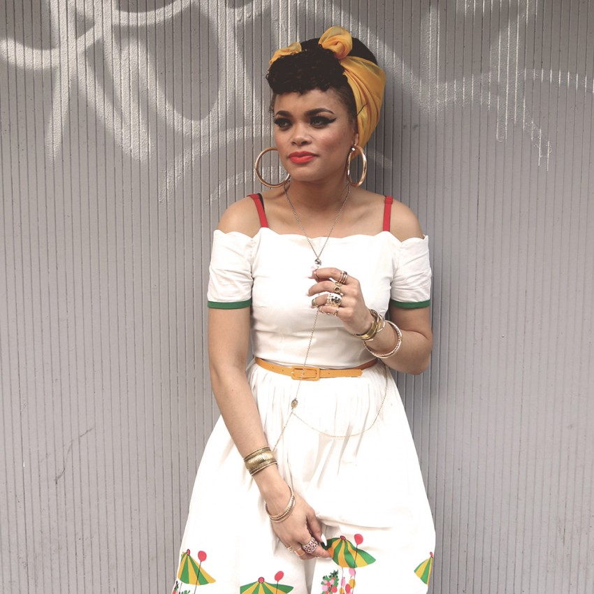 Rise Up Andra Day: Rise Up: Inspiration For The Weekend
