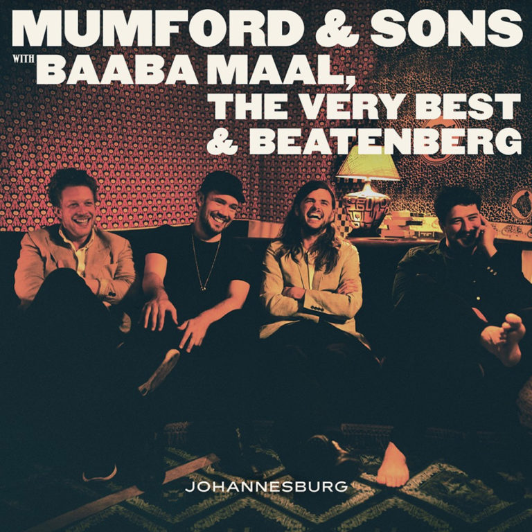 Mumford & Sons: the Jozi connection