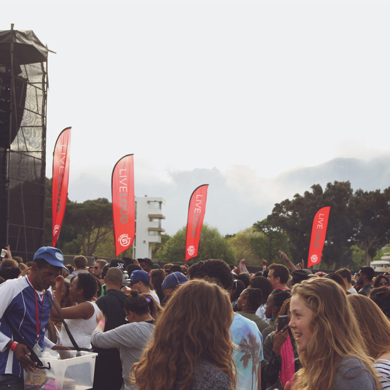 Living Loud with 5FM