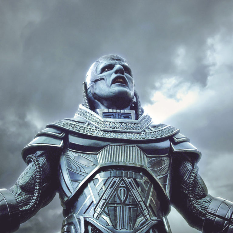 Lessons about God from X-Men's Apocalypse