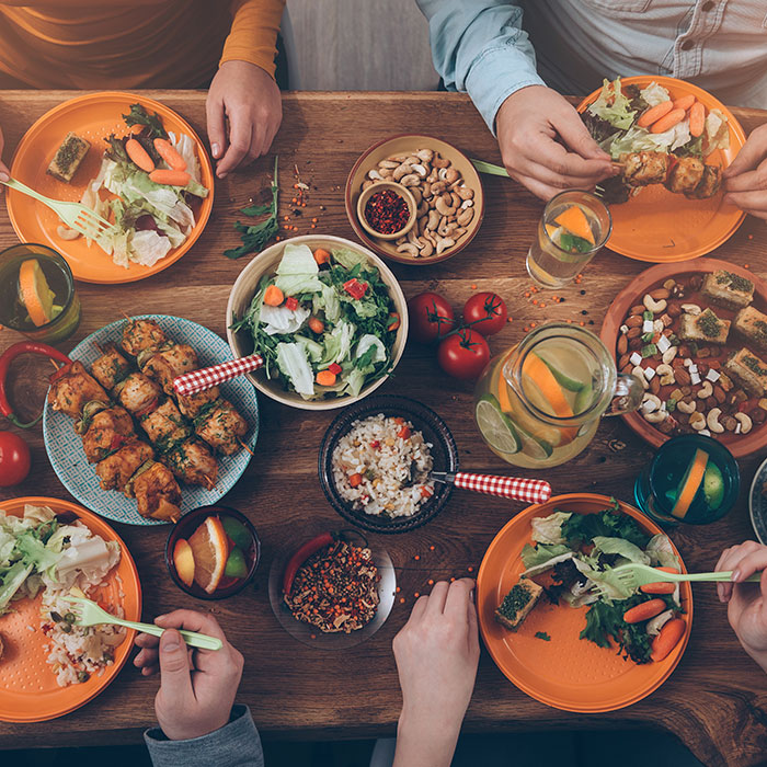Deep Dive: How to build a longer table