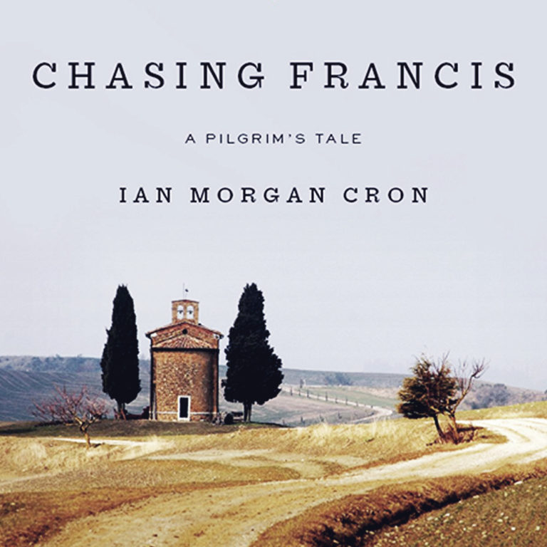 Book Review – Chasing Francis: A Pilgrim's Tale