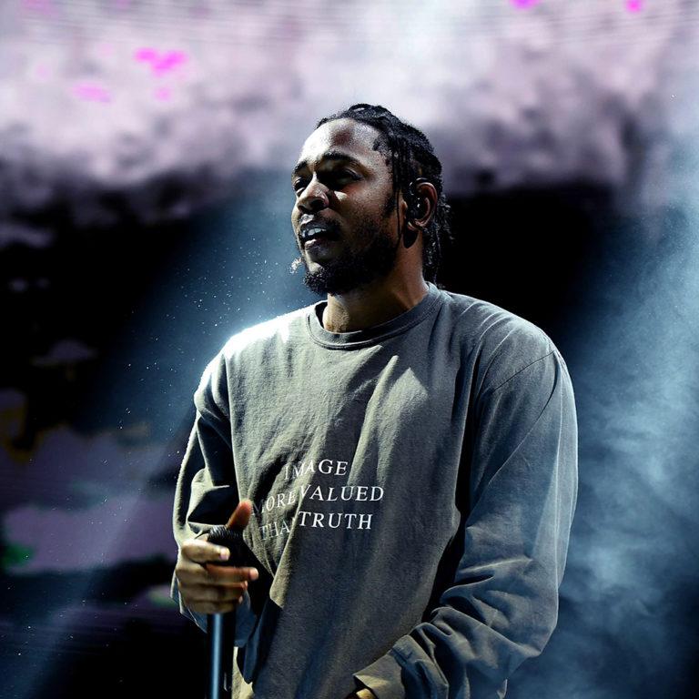 (NEW MUSIC) Kendrick Lamar drops new album – DAMN.