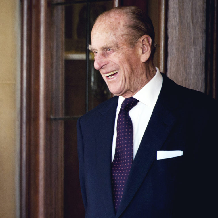 Prince Philip retires from public life at 95