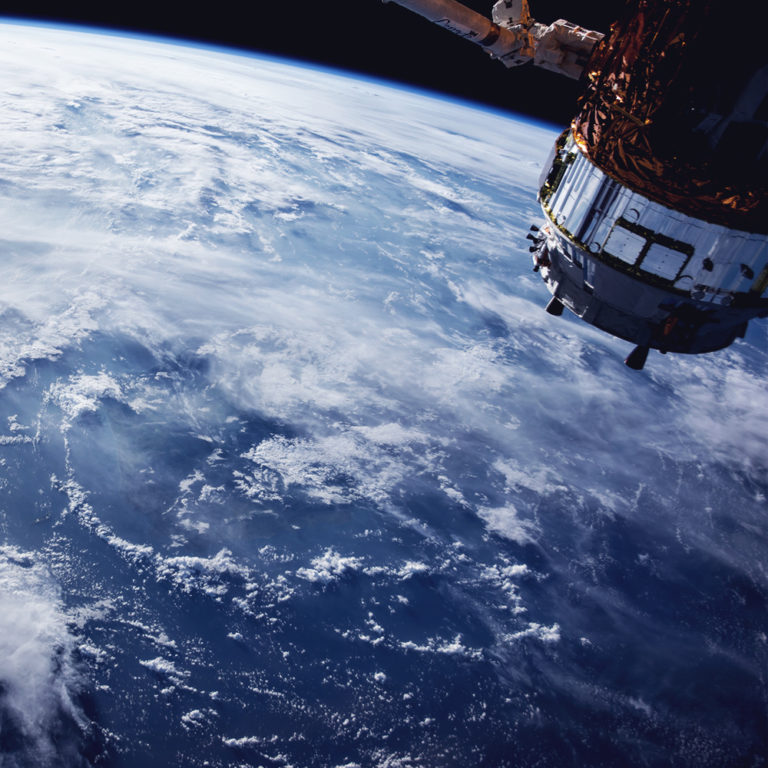 Out of this world – an African space collaboration