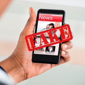 Living In The Era Of Fake News And What We Can Do
