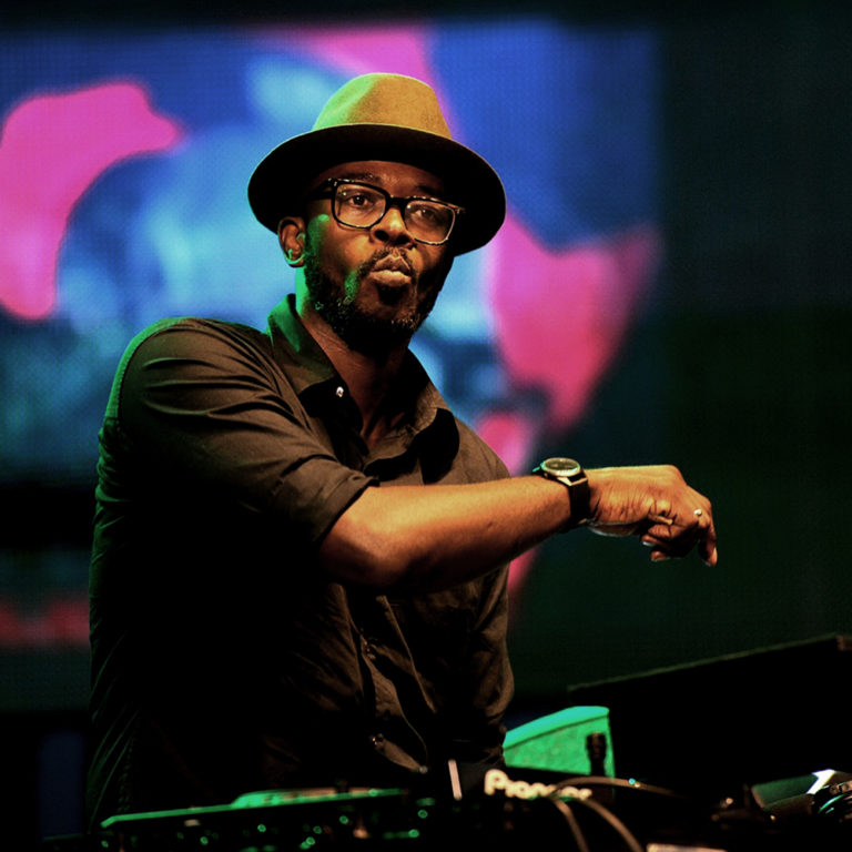 Black Coffee gets Beats 1 Show