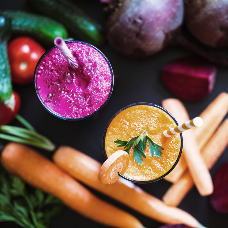 Time for a detox?