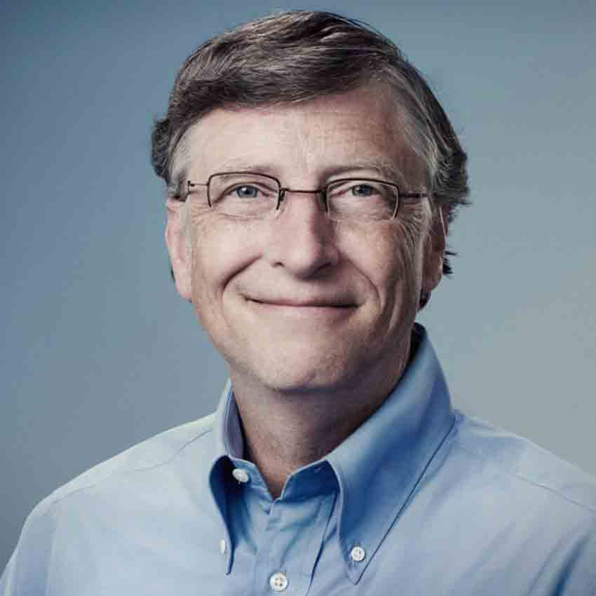 Can you out-give Bill Gates?