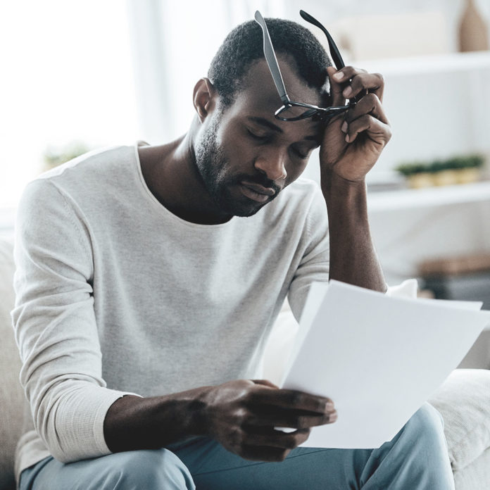 What frustration does to your future | 1Africa