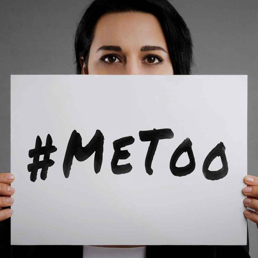 Getting to the heart behind the #metoo movement