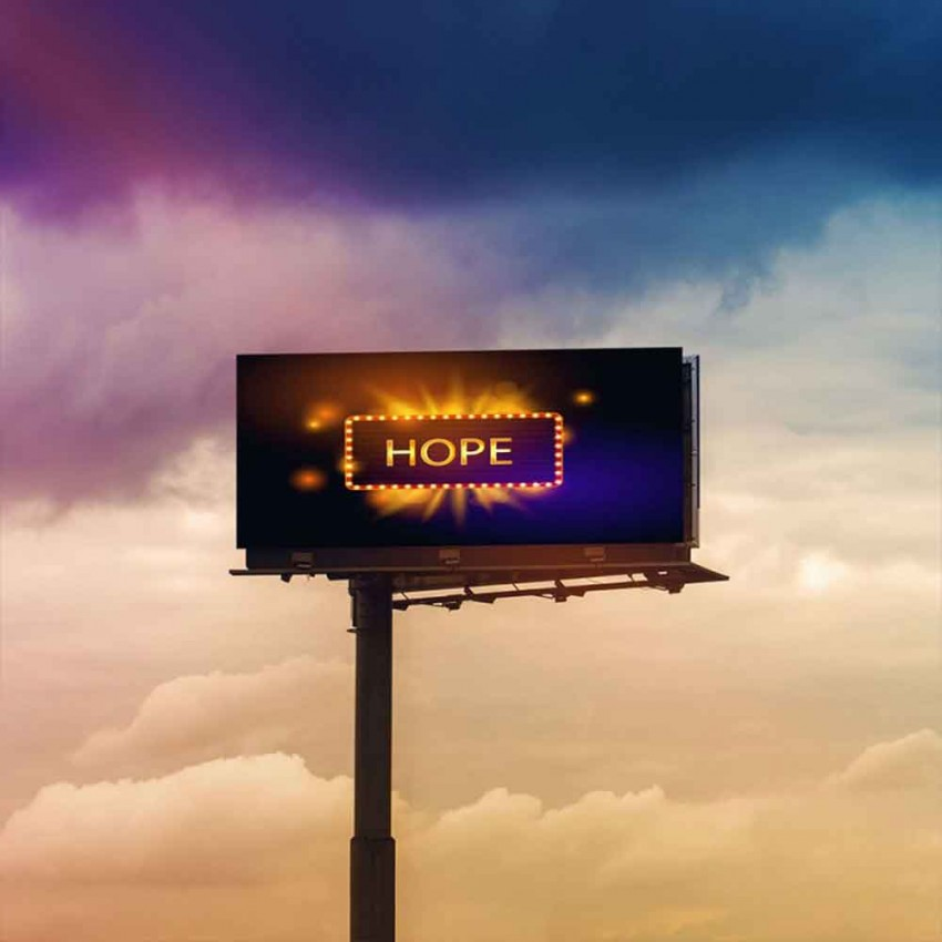 Christmas is… about hope