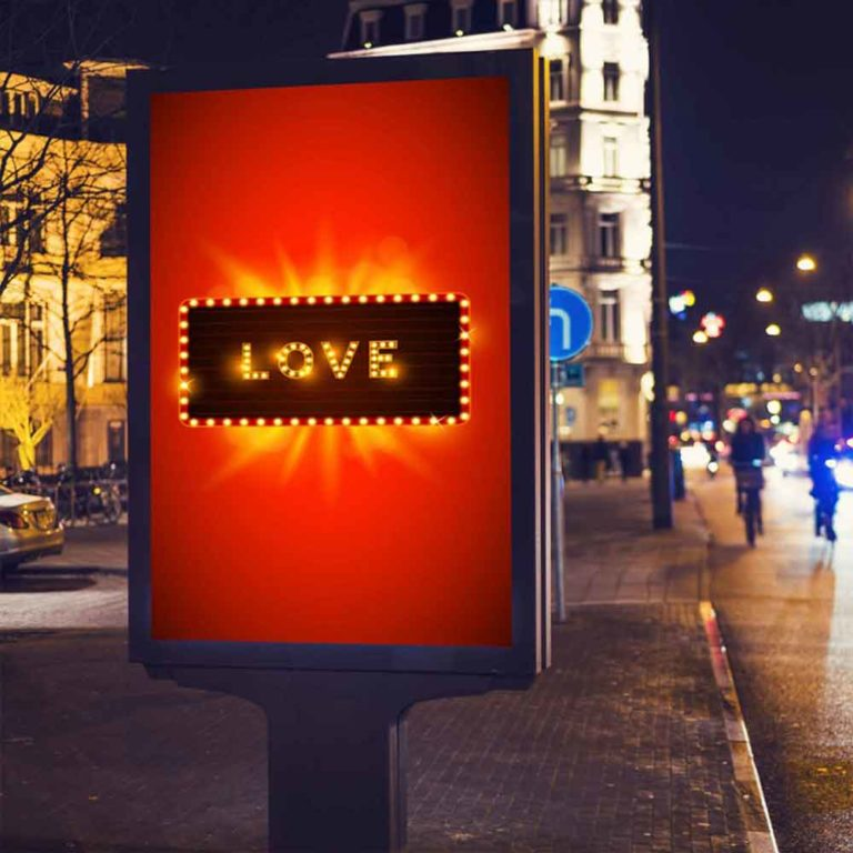 Christmas is… about love
