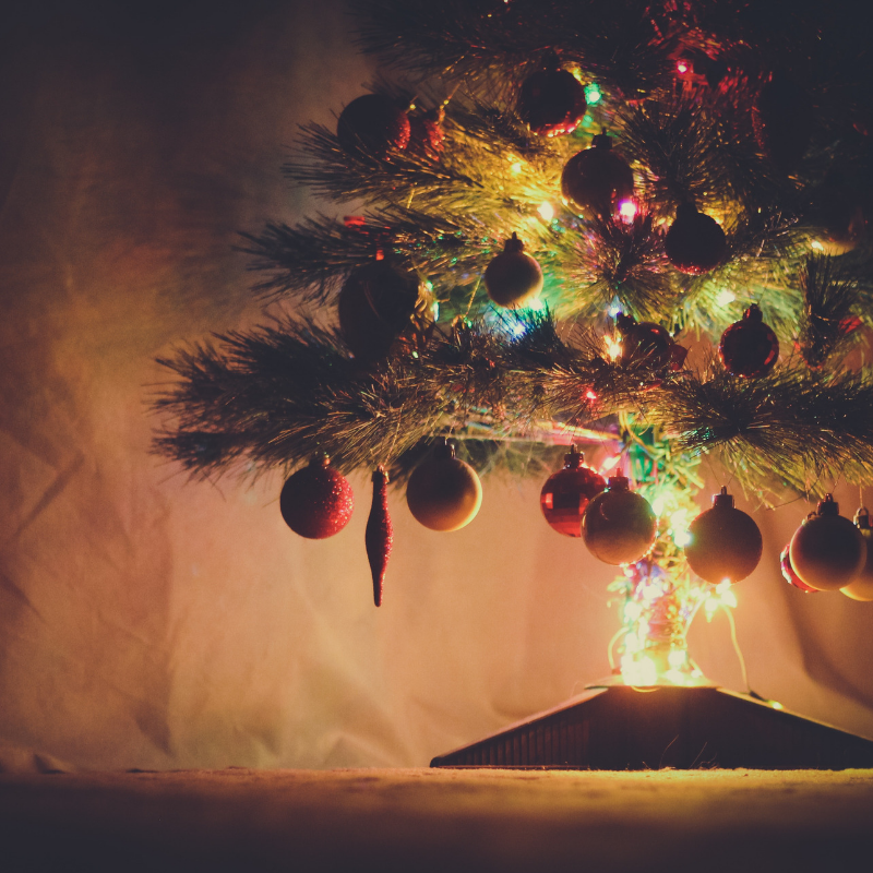 Happy Christmas! But why is the birth of Jesus such a big deal?