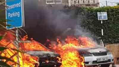 Nairobi Attack: Pray with us for Kenya