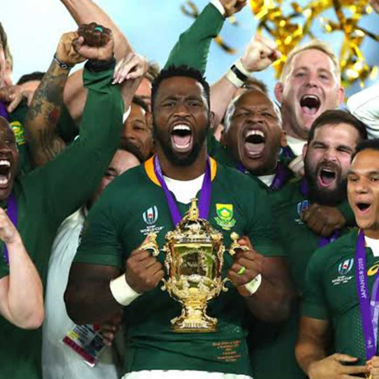 The SA Springboks: Why They're the Real Champions of World Rugby